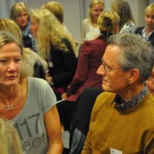ICF Sverige står inför ett spännande 2020 och vi behöver förstärkning i vår styrelse och organisation!