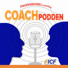 ICF Coachpodden Avsnitt 19 Internationella Coachingveckan