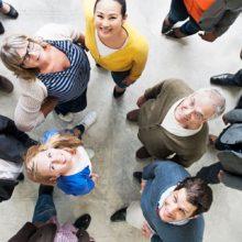Vårens coachcirkel – din medlemsförmån i ICF