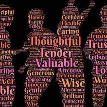 Värderingsövningar för coacher