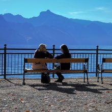 Del 2 av 2 Ett coachande förhållningsätt – att lyssna på varandra
