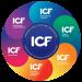 Nationellt och globalt när ICF Sverige höll årsstämma