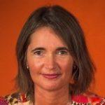 Profilbild för Christine Kiliam
